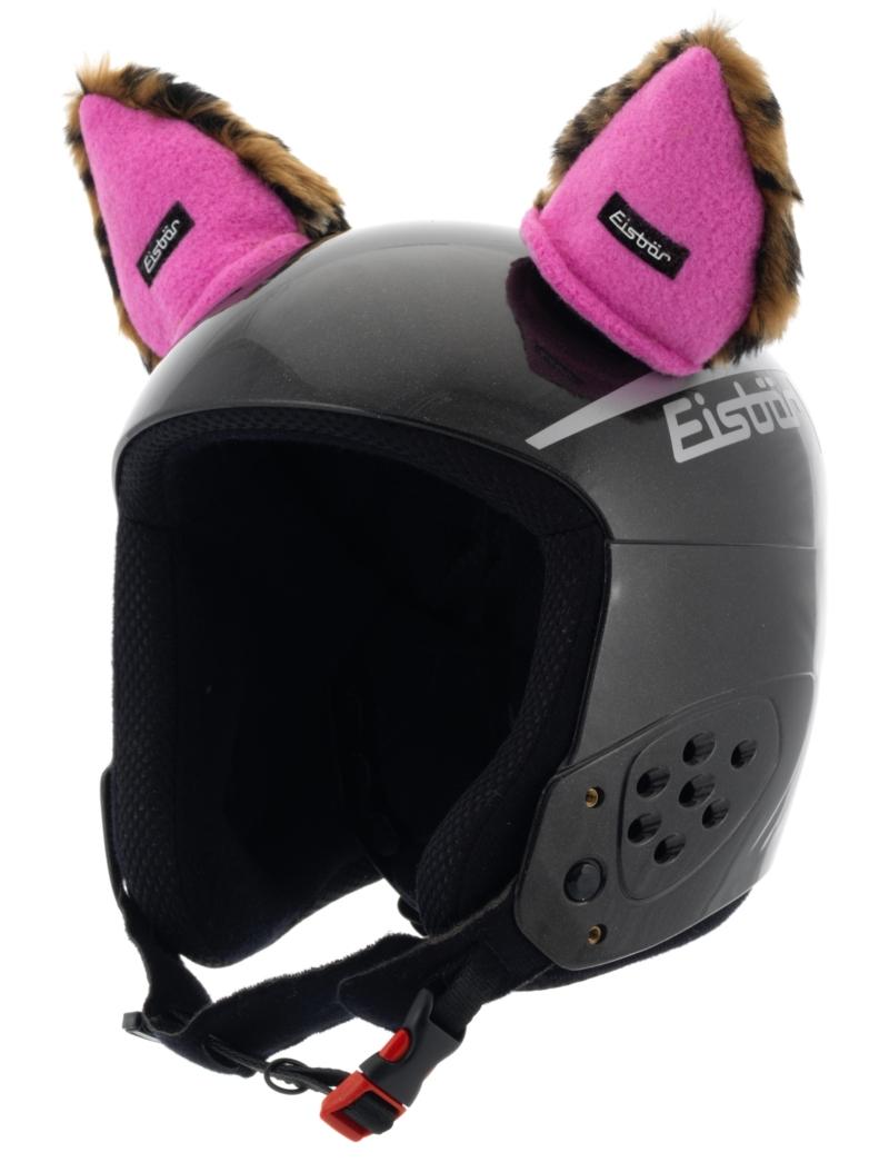 helmet ears 818