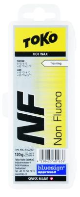 vosk toko nf hot wax žlutý