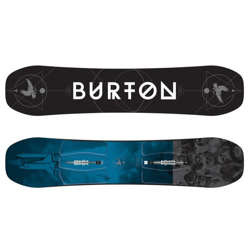 burton process smalls s