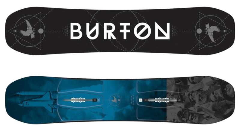 burton process smalls s