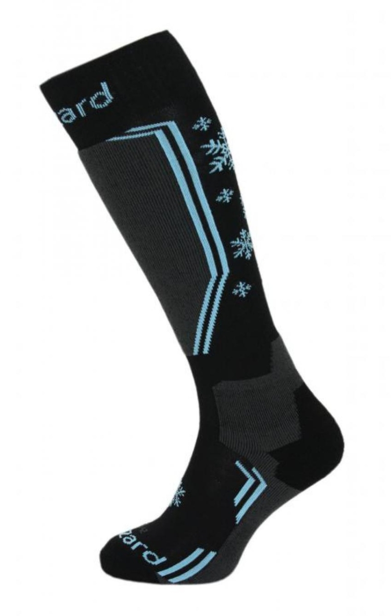viva warm ski socks