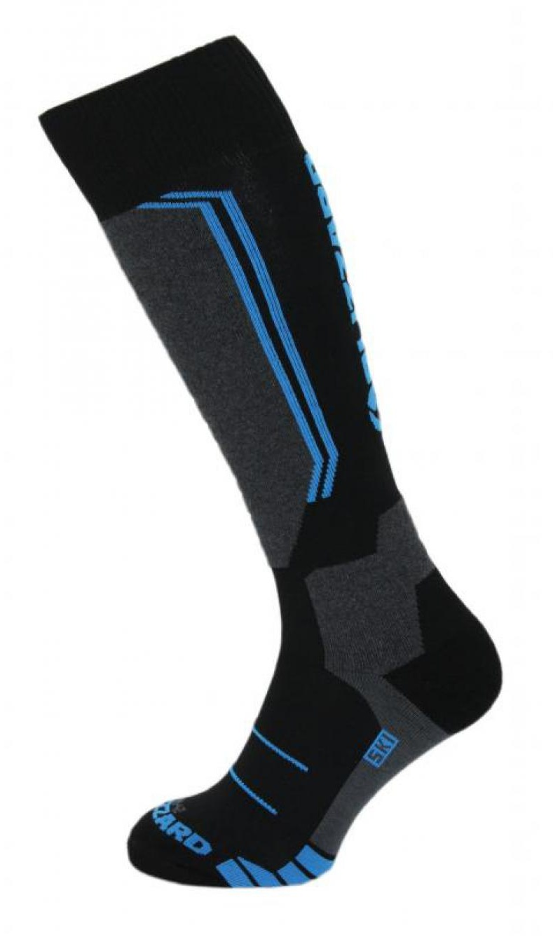 all ski socks jun blue