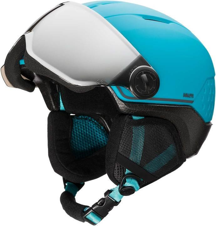 rossignol whoopee visor impacts 19 20 blue black 1