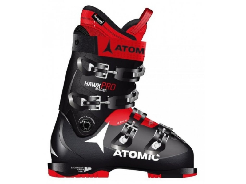 atomic hawx magna pro black red 19 20