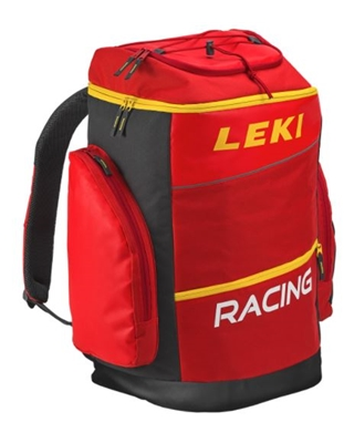 leki bootbag red 84 litrů