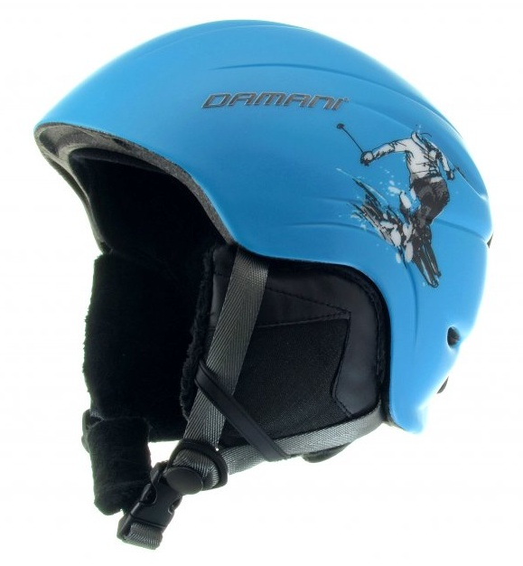 skier modrá 1