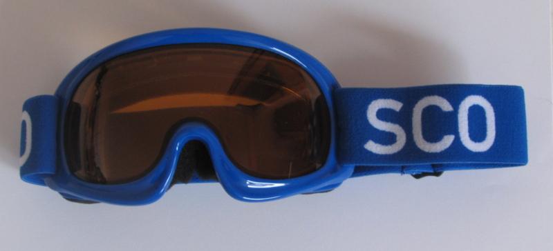 SCO blue