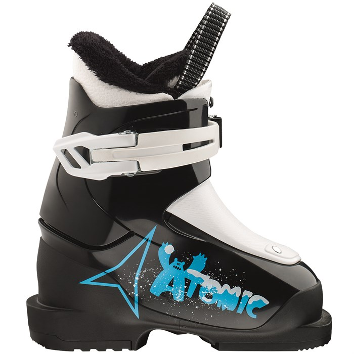 atomic aj 1 ski boots little kids 2016 black