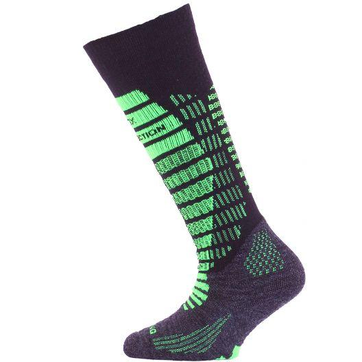 sjr 906 zelena detske ponozky