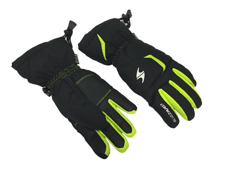 rider black green jun