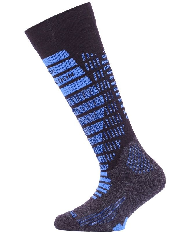 sjr 905 cerna detske ponozky