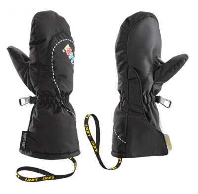 leki little trigger s mitten black