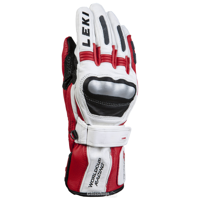 wc racing gs s white