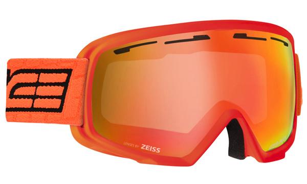 609 orange red