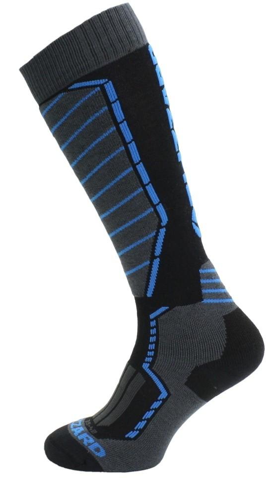 profi socks blue