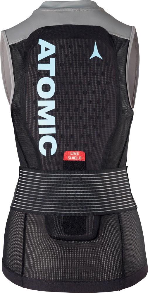 live shield vest w 2