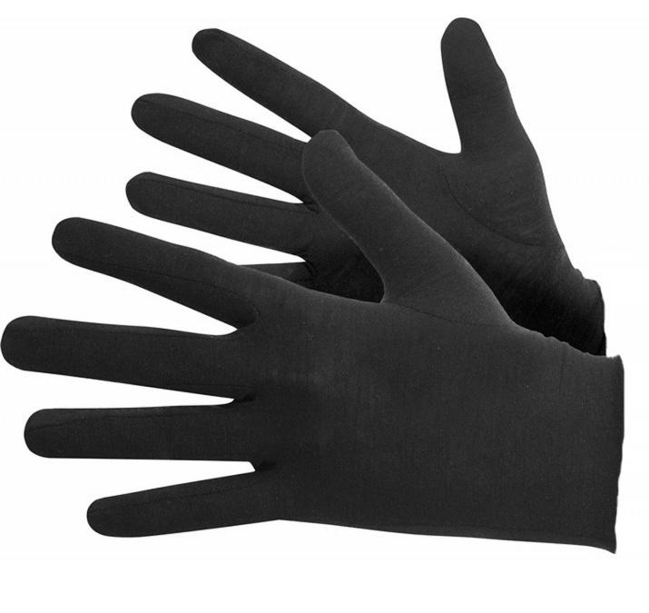 ruk 9090 cerne rukavice merino 160g (1)